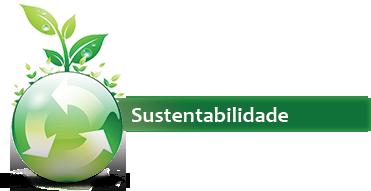 Logo Sustentabilidade